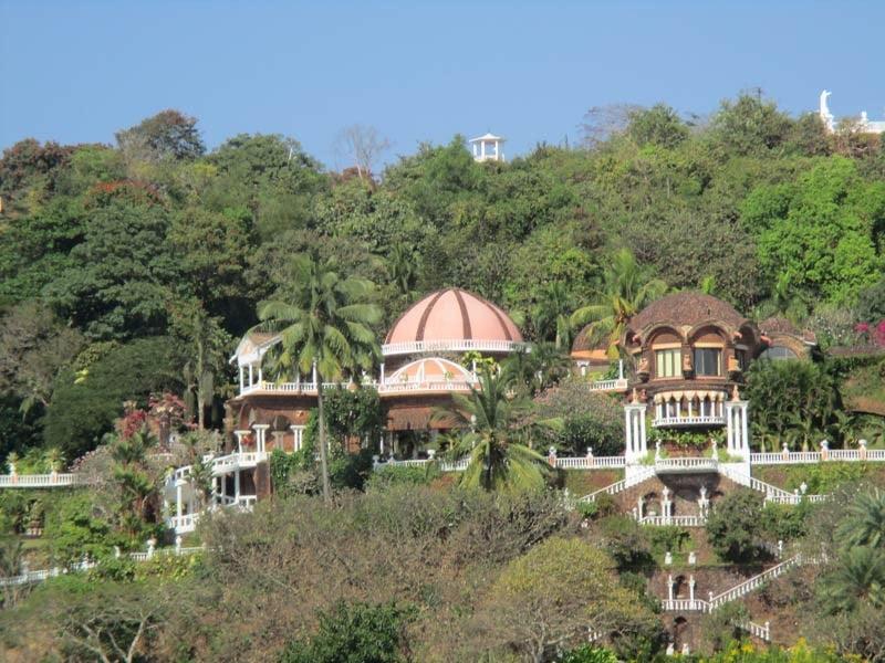 Millionaire-palace-in-goa