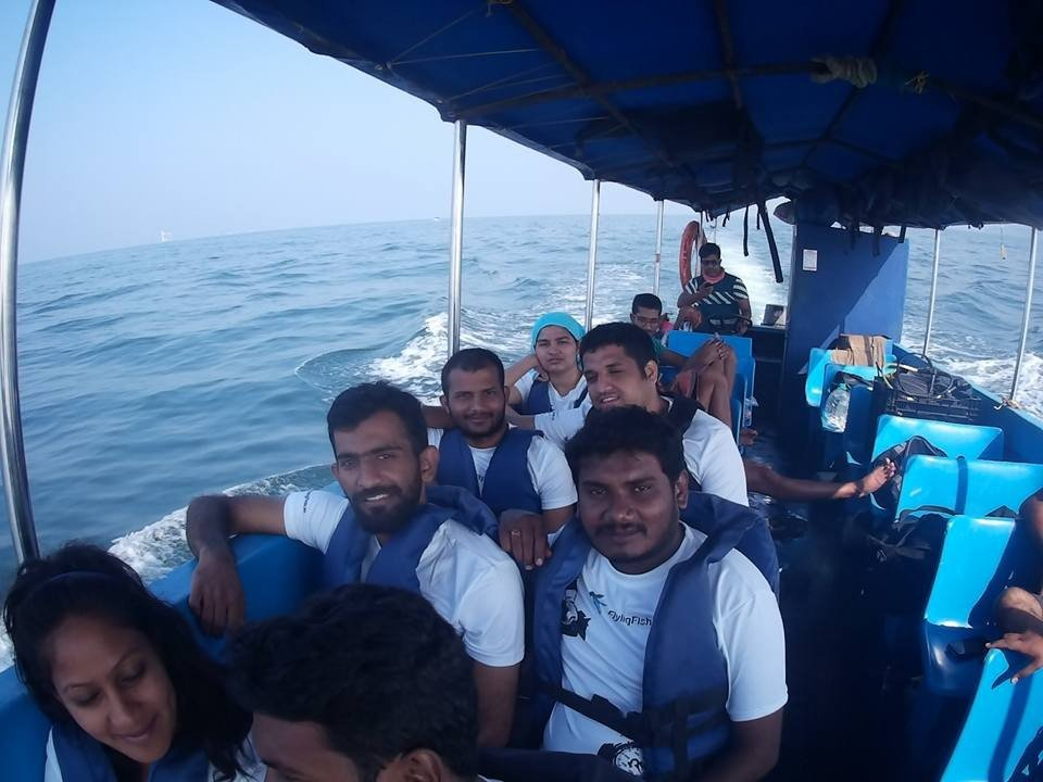 grande island scuba diving